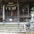 ■曽根神社にて