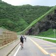 ■小浜トンネルを抜けて