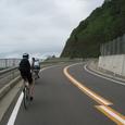 ■角田岬を見ながら