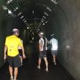 ■トンネル内部