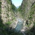 ■清津峡!