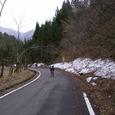 ■雪アリ路面注意