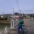 ■輪之内橋にて