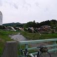 ■中束橋にて