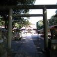 ■酒列磯前神社 その2