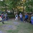 ■終点は北山池公園