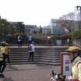 ■保内公園にて