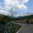 ■大栗田方面へ