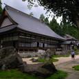 ■関興寺境内にて