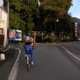 ■咲花駅前