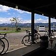 ■鹿小屋からの風景