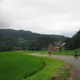 ■松之山温泉へ